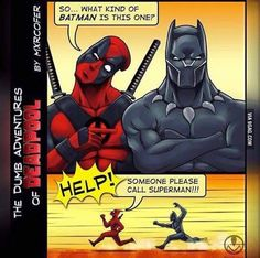 This is why I love Deadpool