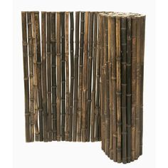 Backyard X-Scapes Rolled Bamboo Fencing & Reviews | Wayfair Metal Fence Panels, Bamboo Panels, Garden Fence Panels, Bamboo Fence, Bamboo Wall, Wire Fence, Privacy Fence Screen, Bamboo Background, Artificial Hedges