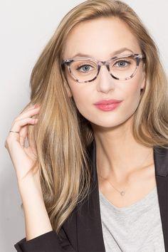 85ea847b41 Ellie - model image Eye Glasses