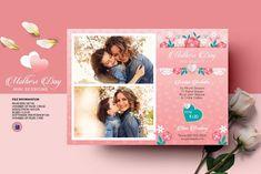 Photography Marketing, Mini Sessions, Professional Photographer, Happy Mothers Day, Custom Design, Photoshop, Templates, Frame, Artwork