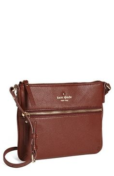 kate spade new york 'cobble hill - tenley' crossbody bag, small available at #Nordstrom, something similar?