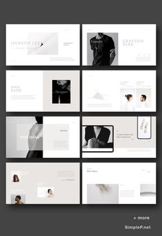 Explore more than presentation templates to use for PowerPoint, Keynote, infographics, pitchdecks, and digital marketing. Best Presentation Templates, Presentation Board Design, Mise En Page Portfolio, Portfolio Design, Layout Inspiration, Graphic Design Inspiration, Mises En Page Design Graphique, Layout Design, Ppt Design