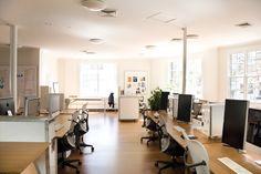 Digital Eskimo Offices