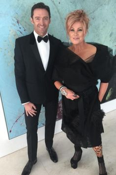 Hugh Jackman and His Wife Bring Their Decades-Long Romance to the Met Gala