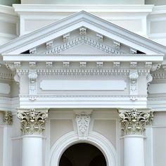 Duża Aula w Gmachu Głównym PW #politechnikawarszawska #politechnika #warsaw #warszawa #architektura #architecture #warsawuniversityoftechnology
