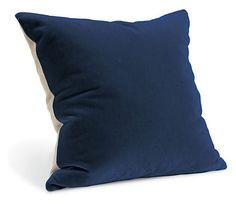 Room & Board - Mohair Modern Throw Pillows - Modern Solid Throw Pillows - Modern Home Decor Grey Pillows, Modern Throw Pillows, Accent Pillows, Decorative Throw Pillows, Fabric Feathers, Ottoman In Living Room, Dining Room, Condo Living, Modern Bedroom Furniture