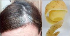 Cabelos grisalhos ou brancos podem ser charmosos para a maioria dos homens e as mulheres gostam.Entretanto, as mulheres tendem a não gostar da ideia quando se trata do próprio cabelo.