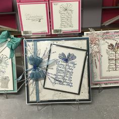 Stamps by Chloe made by Chloe Endean