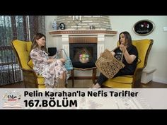 Delicious Recipes with Pelin Karahan Chapter 167 Easy Cake Recipes, Anna Pavlova, Yummy Food, Delicious Recipes, Food And Drink, Pesto, Youtube, Table Desk, Delicious Food