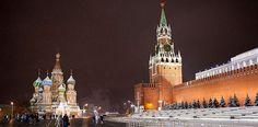 Какой будет зима 2017-2018 в Москве?