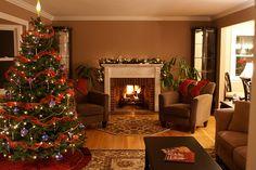 tumblr rooms christmas lights - Google keresés