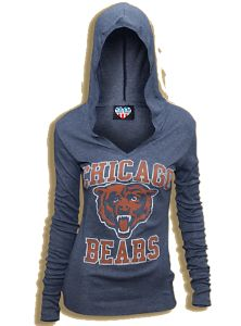 Junk Food Clothing - Women's - Best Sellers - Chicago Bears | review | Kaboodle