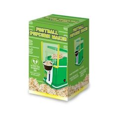 Smart Planet SPP2FOT Popcorn Popper Goal Post >>> To view further for this item, visit the image link.