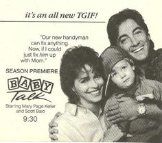 1991 TV Guide Ad - Sitcoms Online Photo Galleries