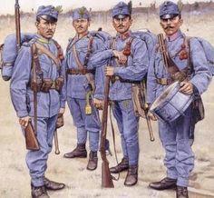Резултат с изображение за AUSTRo-hungary army in First world war
