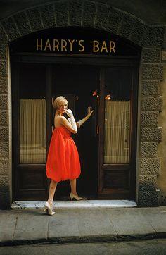 Harry's Bar  | More lusciousness at http://mylusciouslife.com/photo-galleries/inspiring-photos-fan-favourites/