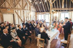 This Exclusive Hire Venue Is Set In Rural Hampshire Countryside