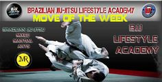Move of the Week – Sit Up Guard into Turn Over Sweep
