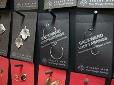 Stuart Nye jewelry