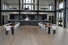 The North Fork has a sleek new winery – and this one comes with a view of the water. Kontokosta Winery quietly opened its doors to the public Wednesday morning in Greenport. The 9,000 square feet winery on North Road, which is owned by brothers Michael and Constantine Kontokosta, overlooks the bluff of Long Island [...]