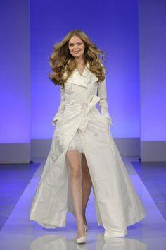 Robe de mariée Cymbeline collection 2013