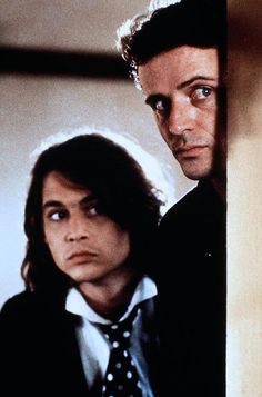 .Benny and Joon... one of my all time faves