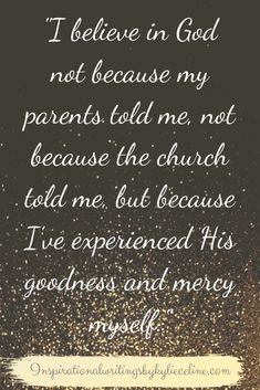 This quote says it all. - Jesus Quote - Christian Quote - This quote says it all. The post This quote says it all. appeared first on Gag Dad. Bible Verses Quotes, Faith Quotes, Prayer Verses, Thank God Quotes, Faith Sayings, Short Sayings, Scriptures, Religious Quotes, Spiritual Quotes