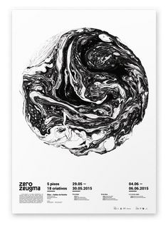 Zero Zeugma on Behance