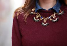 What I Wore | Sweater Patrol, Jessica Quirk, whatiwore.tumblr.com, #fashionblog