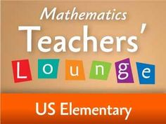 Using Trade Books in Elementary Math Instruction