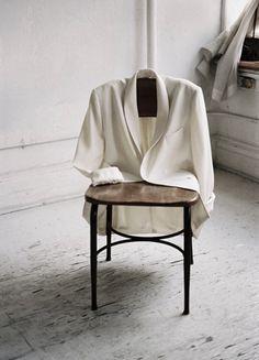 White Jacket   Fashion   Vestiaire Collective