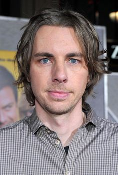 Dax Shepard  Class of '93  Walled Lake Central High School Walled Lake, MI - weird - from my hometown!