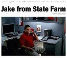 35 Jake From State Farm LOL ideas | jake from state farm ...