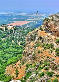 Upper Galilee Israel