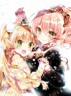 Crazy Cute Little Fangs Pretty Anime Girl, Beautiful Anime Girl, Kawaii Anime Girl, Anime Art Girl, Manga Girl, Anime Girls, Fnaf Anime, Moe Anime, Anime Chibi