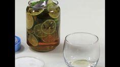 Lemon-Honey Syrup Recipe