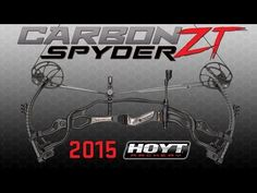 Hoyt Carbon Spyder ZT | Hoyt com had look at the carbon ZT yesterday getting my bow tuned, I'm a mathews guy but damn I love this bow