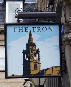 Tron, Edinburgh   Flickr - Photo Sharing!