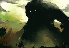 shadow of the colossus epic by yami shin