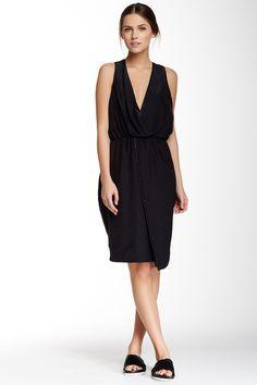 Avanel Silk Dress by Elizabeth and James on @nordstrom_rack