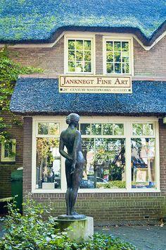 Laren, The Netherlands