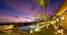 Chateau de Bali