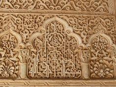 Details Alhambra by Pim Fijneman