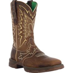 """Lady Rebel by Durango: Women's 10"""" Let Love Fly Western Boot - Style #RD4424 - Durango Boot Company"""