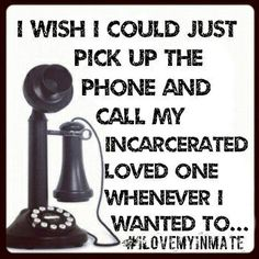 At least a hundred times a day I reach to call K, but can never remember it all in those precious fifteen minutes when he calls me!
