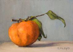 Persimmon -  Elizabeth Floyd