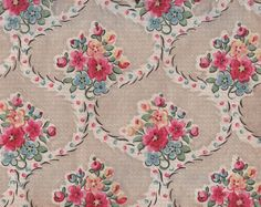 fiore acquarellato ornamentale, watercolor ornamental flower – Imagesfashiontextiles