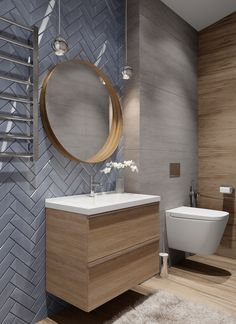 VK is the largest European social network with more than 100 million active users. Contemporary Bathroom Inspiration, Bathroom Design Inspiration, Bad Inspiration, Modern Bathroom Design, Bathroom Interior Design, Bathroom Layout, Small Bathroom, Master Bathroom, Timeless Bathroom