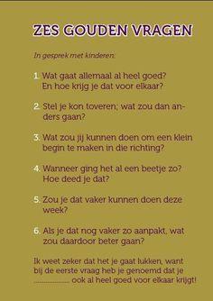 Oplossingsgerichte vragen voor kinderen. #Medisch Centrum Gorecht #MCG #MC-gorecht