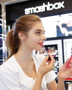 Mettetevi alla prova partecipando alle Make Up School nelle Profumerie Limoni e La Gardenia: non solo scoprirete i segreti del trucco professionale ma potrete vincere un kit di prodotti @Smashbox e volare a Londra per un soggiorno da sogno con visita agli Smashbox Studio Store. Per tutti i dettagli visitate http://ift.tt/2xLub6L #makeupschool #smashboxitaly  via GRAZIA MAGAZINE OFFICIAL INSTAGRAM - Fashion Campaigns  Haute Couture  Advertising  Editorial Photography  Magazine Cover Designs…